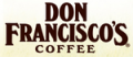 Don Francisco's Coffee discount codes