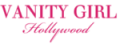 Vanity Girl Hollywood discount code