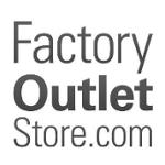 Factory Outlet Codes