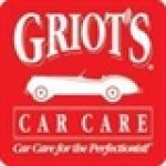 Griot's Garage discount codes