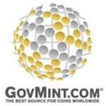 GovMint discount codes