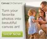 Canvas On Demand discount code
