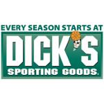 Dick's Sporting Goods discount codes